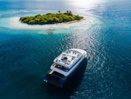 Crociera Diving alle Maldive